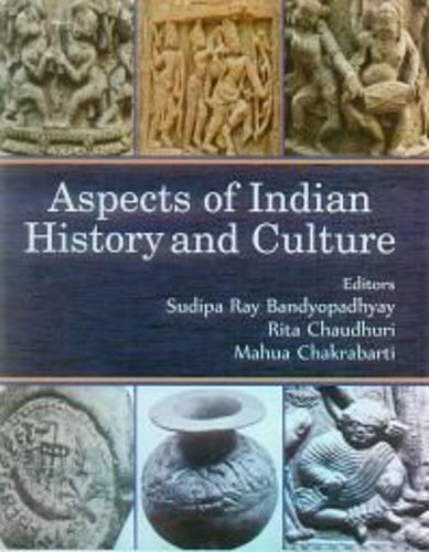 Aspects of Indian History and Culture (Hardback)