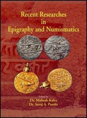 Recent Researches in Epigraphy and Numismatics (Hardback)