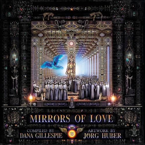 Mirrors of Love (Hardback)