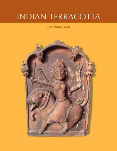 Indian Terracotta - India S. (Paperback)