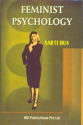 Feminist Psychology (Hardback)