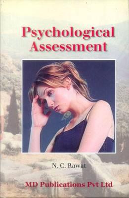 Psychological Assessment (Hardback)