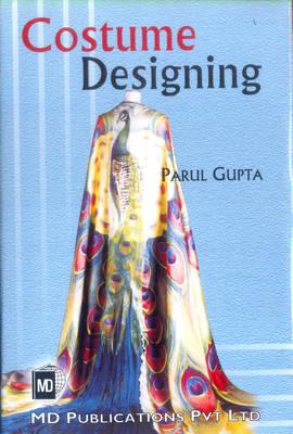 Costume Designing (Hardback)