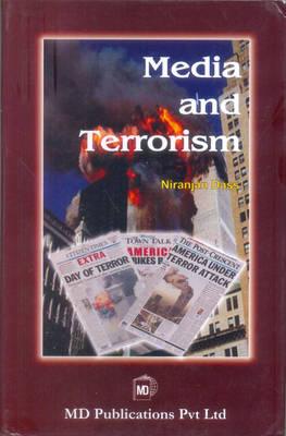 Media and Terrorism (Hardback)