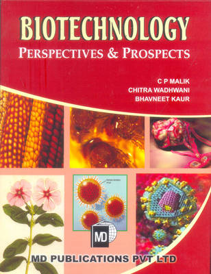 Biotechnology: Perspectives and Prospects (Hardback)