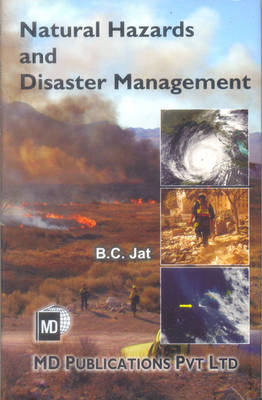 Natural Hazard and Disaster Management (Hardback)