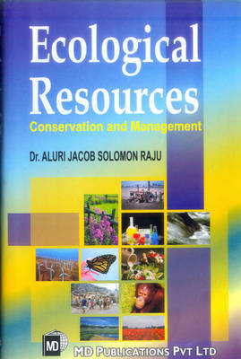 Ecological Resources: Conservation and Management (Hardback)
