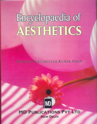 Encyclopaedia of Aesthetics (Hardback)