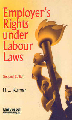 Employer's Rights Under Labour Laws (Paperback)