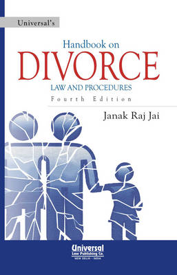 Handbook on Divorce: Law and Procedures (Paperback)