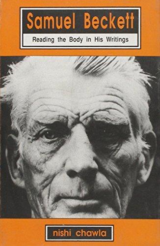 Samuel Beckett: Reading the Body in His Writings (Hardback)