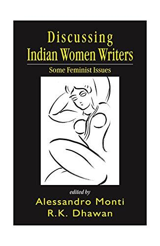 Disscussing Indian Women Writers: Some Feminist Issues (Hardback)
