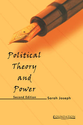 Political Theory and Power (Paperback)