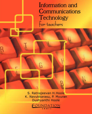 Information and Communications Technology for Teachers (Paperback)