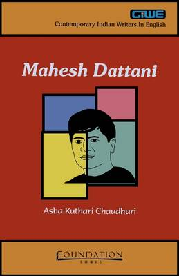 Mahesh Dattani: Contemporary Indian Writers in English (Paperback)