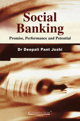 Social Banking: Promise, Performance and Potential (Paperback)