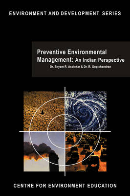 Preventive Environmental Management: An Indian Perspective (Paperback)