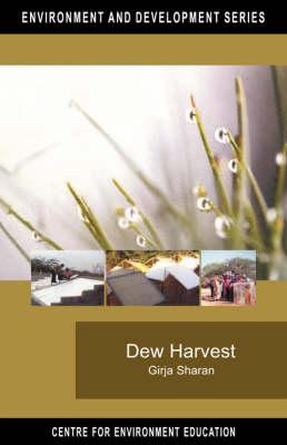 Dew Harvest (Paperback)