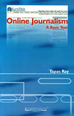 Online Journalism: A Basic Text (Paperback)