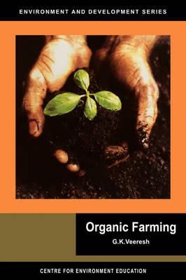 Organic Farming (Paperback)