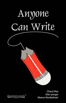 Anyone Can Write (Paperback)