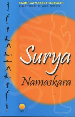 Surya Namaskara (Paperback)