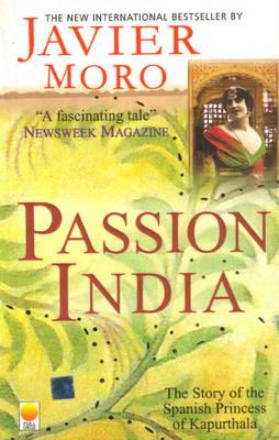 Passion India (Paperback)