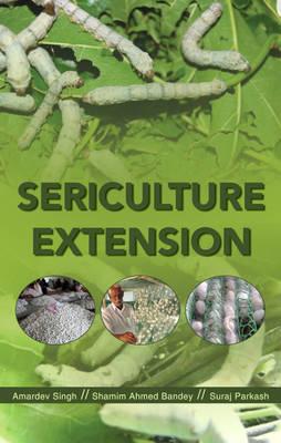 Sericulture Extension (Hardback)