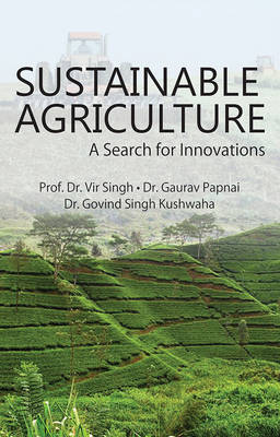 Sustainable Agriculture: a Search for Innovations (Hardback)