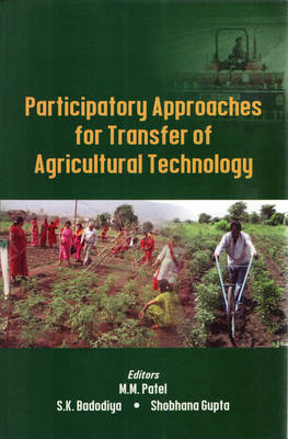 Participatory Approaches for Transfer of Agricultural Technology (Hardback)
