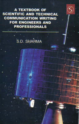 Textbook of Scientific and Technical Communication Writing for Engineers and Professionals (Hardback)
