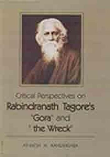 Critical Perspectives on Rabindranath Tagore's Gora and the Wreck (Hardback)