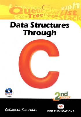 Data Structure Through C (Paperback)