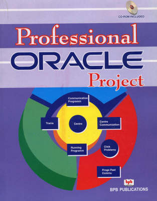 Professional Oracle Projects for Win/Linux (Paperback)