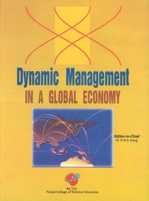 Dynamic Management in a Global Economy (Hardback)