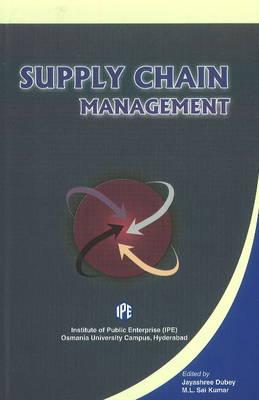 Supply Chain Management (Hardback)
