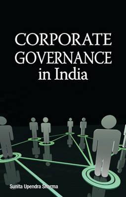 Corporate Governance in India (Hardback)