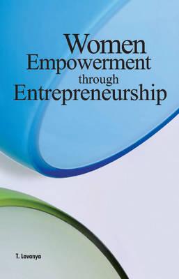 Women Empowerment through Entrepreneurship (Hardback)