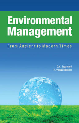 Environmental Management: From Ancient to Modern Times (Hardback)