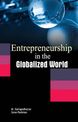 Entrepreneurship in the Globalized World (Hardback)