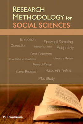 Research Methodology for Social Sciences (Hardback)