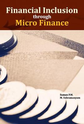 Financial Inclusion through Micro Finance (Hardback)