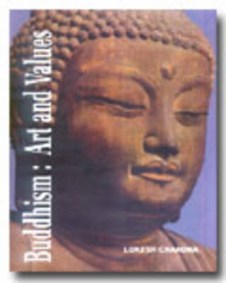 Buddhism: Art and Value (Hardback)