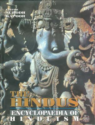 Encyclopaedia of Hinduism (Hardback)