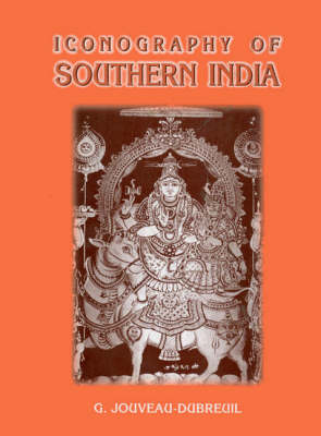 Iconography of Southern India (Hardback)