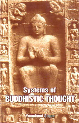 Systems of Buddhist Thought (Hardback)