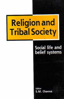 Religion and Tribal Society (Hardback)