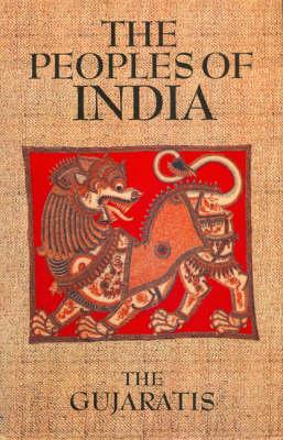 The People of India (Hardback)