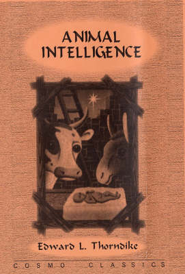 Animal Intelligence (Hardback)