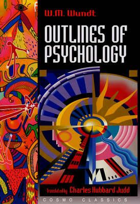 Outlines of Psychology (Hardback)